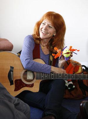 Wendy Frank